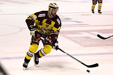 Swiss Cup, HC Ajoie vs. Genève-Servette HC, 1st October 2014 50.JPG