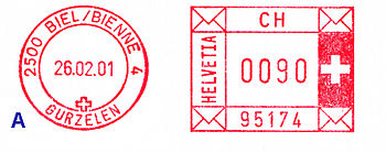 Switzerland stamp type DA1A.jpg