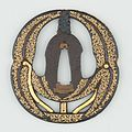 Sword Guard (Tsuba) MET 14.60.5 001feb2014.jpg