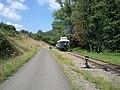 Szentendre 2010, kisvasút a skanzenben - panoramio.jpg