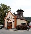 Türnitz - Feuerwehrhaus.JPG