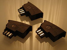 Telekommunikations-Anschluss-Einheit – Wikipedia