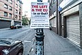 THE LEFT & THE EU POSTER -IN OR OUT DEBATE IN BELFAST--117927 (27752849142).jpg