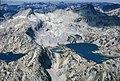 THREE ALPINE LAKES IN EAGLE CAP WILDERNESS, Wallowa Whitman National Forest (23566179599).jpg