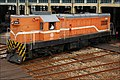 TRA R69 at Changhua Roundhouse 20080717.jpg