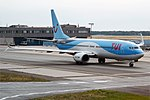 TUI, D-ABKI, Boeing 737-86J (44339371682).jpg