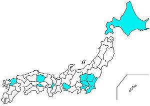 东京电视网