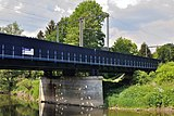 Tabreux Railway bridge.jpg