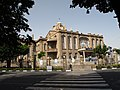 Tabriz - Municipality Square.jpg