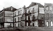Taganrog School 27 1943