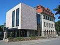 Tagungszentrum der Thüringer Netkom GmbH (Neuer Anbau) - panoramio.jpg