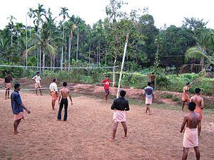 Karimbam, Taliparamba - Image: Taliparamba, Kerala, India (4489003090)