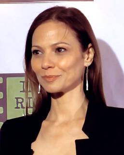 Tamara Braun American actress
