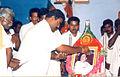 Tamilnadu kongu ilaingar peravai founded.jpg
