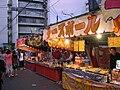 Tanabata festival in Hiratsuka 10.jpg