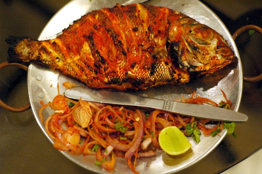 Thai Restaurant Lighthouse Pacific Grove Ca