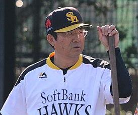 達川光男 - Wikipedia