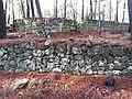 Tauriers - Murs à côté de la chapelle.jpg