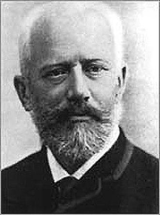 Nadezhda von Meck - Pyotr Ilyich Tchaikovsky