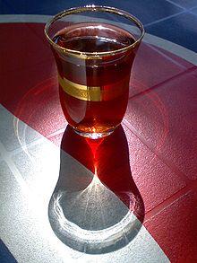 چای سیاه (Black  Tea)