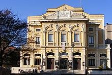 Il teatro Salieri
