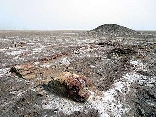 Lagash ancient Mesopotamian city-state