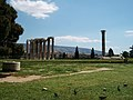 Temple de Zeus Olímpic (Atenes).JPG