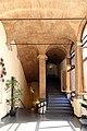Terni, palazzo spada, cortile 03.jpg