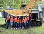 Texas Joint Counterdrug Taskforce participates in Eagle Lake Operation Clean Up 160425-Z-NC104-144.jpg