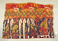 Textile, unidentified - Museo Nacional de Artes Decorativas - Madrid, Spain - DSC08237.JPG