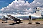 Thai Airways Hawker Siddeley HS-748 Green-2.jpg