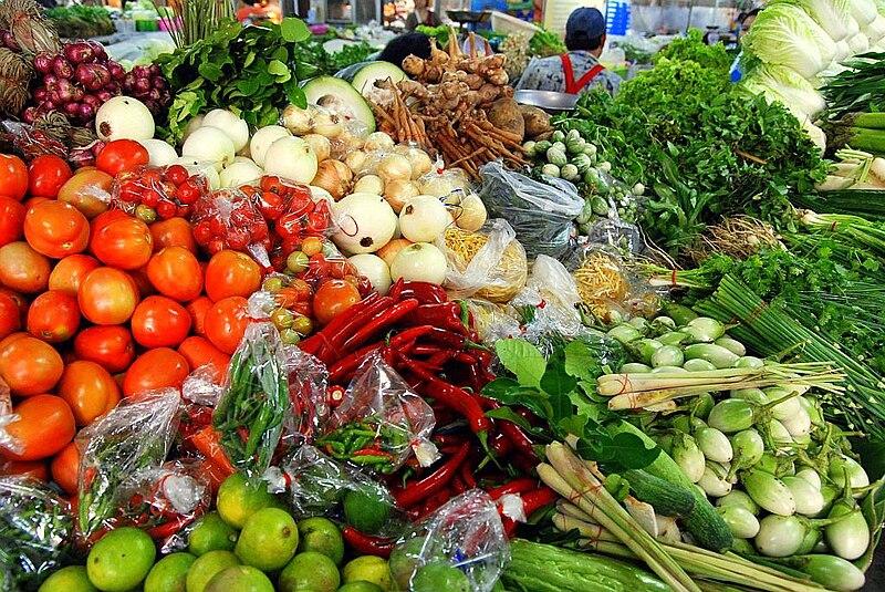 Market Fresh Food Delivery Alberta