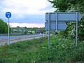 The A1 from the north - geograph.org.uk - 427903.jpg