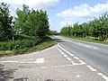 The Beccles Road (A146) - geograph.org.uk - 439839.jpg