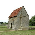 The Chapel of St. Mary, Bradwell Abbey - geograph.org.uk - 332145 (cropped).jpg