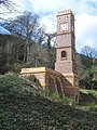 The Clock Tower - 1 - geograph.org.uk - 906493.jpg