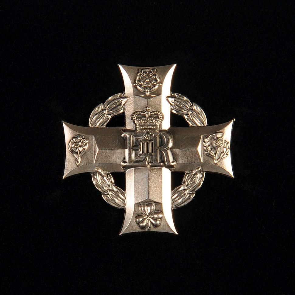 The Elizabeth Cross MOD 45150375