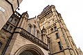 The Exterior of a Manchester University Building - 50140145943.jpg