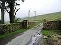 The Gate at Kingsdale Head - geograph.org.uk - 442689.jpg