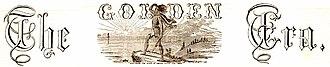The Golden Era - The Golden Era, October 1865