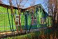 The House on Vokzalnaya st. 6 in Privokzalnyi, Verkhoturie rayon, Sverdlovsk oblast'.JPG
