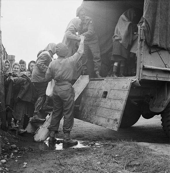 File:The Liberation of Bergen-belsen Concentration Camp