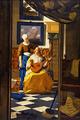 The Love Letter - Jan Vermeer van Delft.png