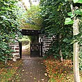The Lych Gate of The Old Church Penallt - geograph.org.uk - 205408.jpg