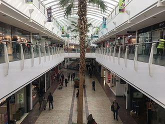 Cribbs Causeway - The Mall at Cribbs Causeway