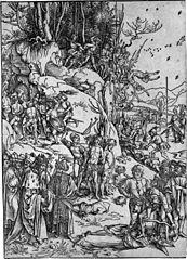 Le Martyre des Dix Mille