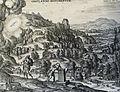 The Phillip Medhurst Picture Torah 174. Jacob sets up a pillar at Bethel. Genesis cap 35 v 14. Borcht.jpg