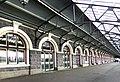 The Platform Dunedin Railway Station. (16336510349).jpg