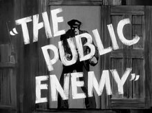 File:The Public Enemy (1931) - Teaser trailer.webm