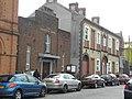 The Salvation Army Edward Street Portadown - geograph.org.uk - 1502144.jpg